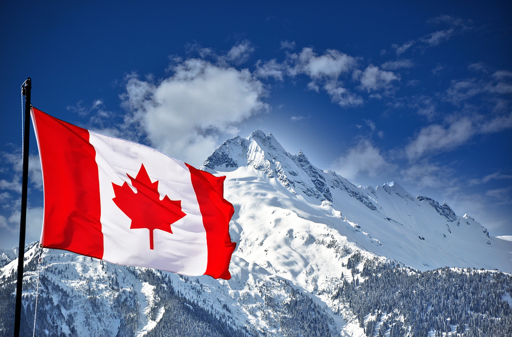 USD/CAD Daily Forecast – Canadian Dollar Gains Ground After Fed Initiates A $2.3 Trillion Program