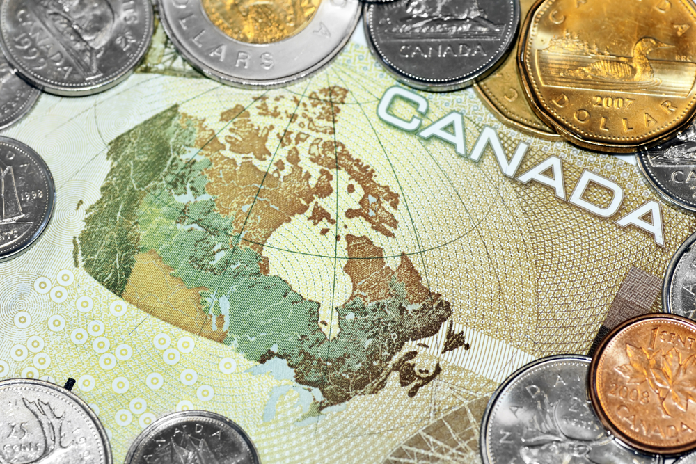 USD/CAD Daily Forecast – Canadian Dollar Gains Ground Amid Risk-On Mode In The Markets