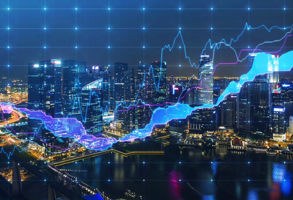 Financial Sector ETF May Break Below Price Gap