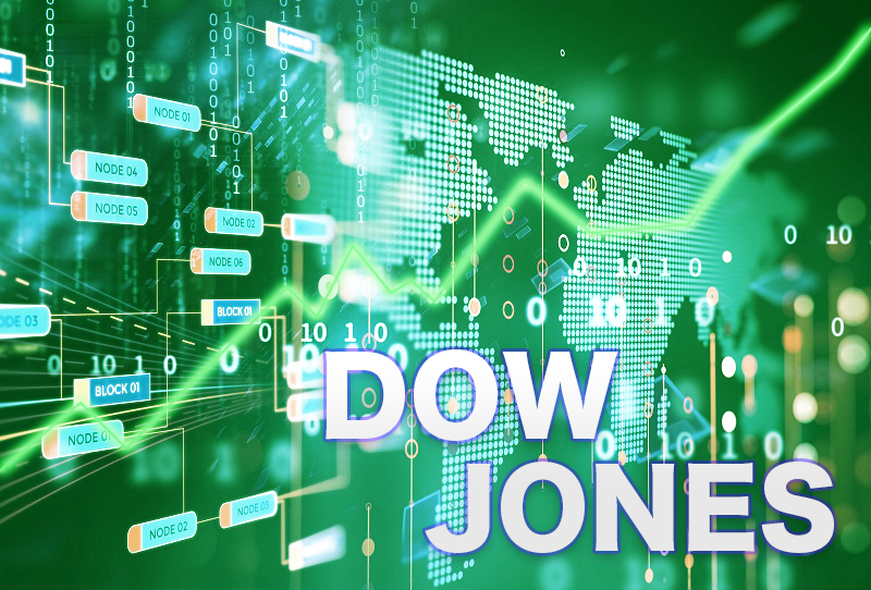 E-mini Dow Jones Industrial Average (YM) Futures Technical Analysis – Strong Over 23796, Weak Under 23571