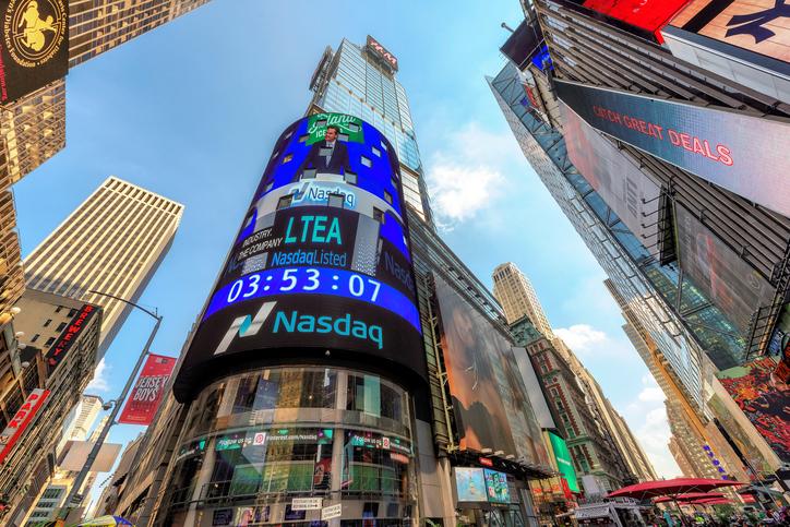 E-mini NASDAQ-100 Index (NQ) Futures Technical Analysis – Set Up for Bearish Closing Price Reversal Top