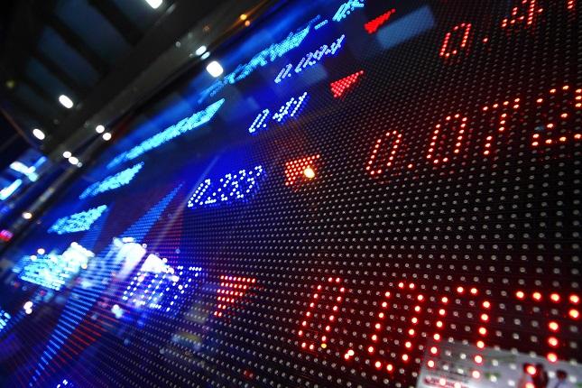 Market Turmoil Resumes As Virus Fears Deepen