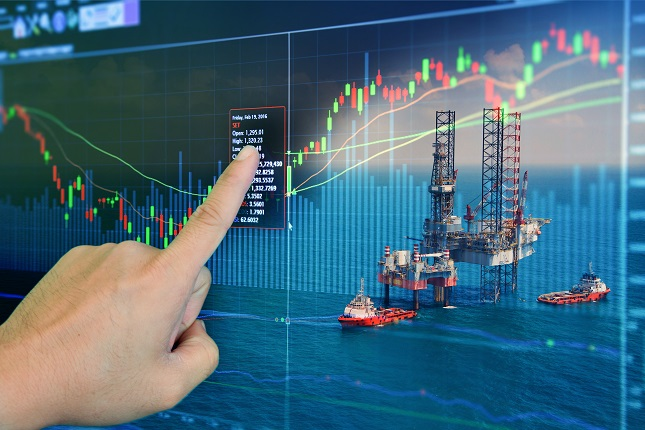 Much To Our Delight, Oil Keeps Rising