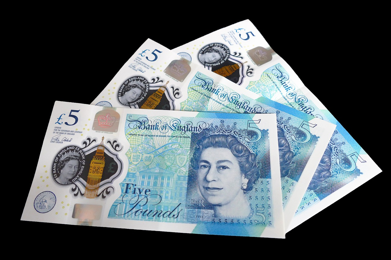 GBP/USD Breaks Higher as BoE Stands Ready to Finance Government
