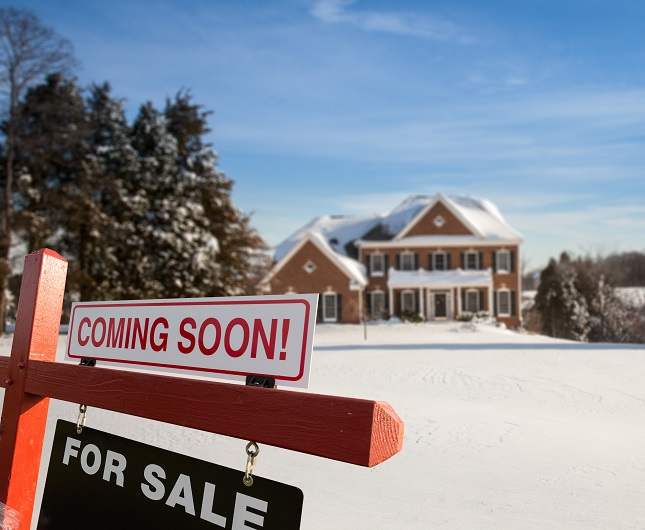 U.S Mortgage Rates Ease Back as Purchase Applications Continue to Fall