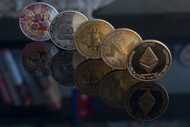 The Crypto Daily – Movers and Shakers -03/05/20
