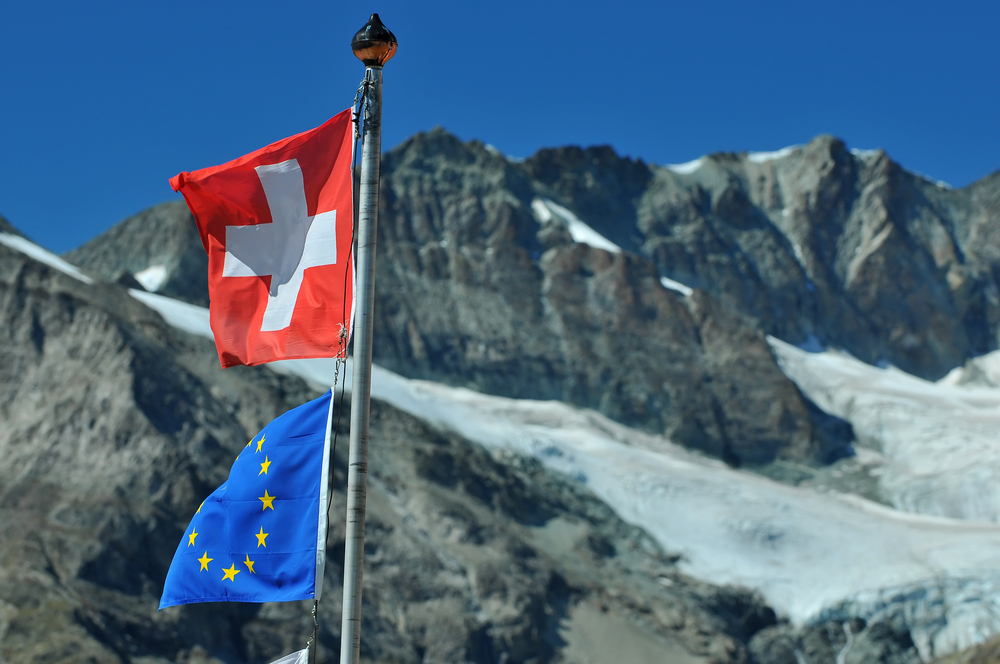 SNB stops CHF's Growth and Breaks it as an Indicator