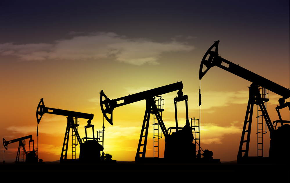 Oil Gains Ground Despite The Increase In Oil Inventories