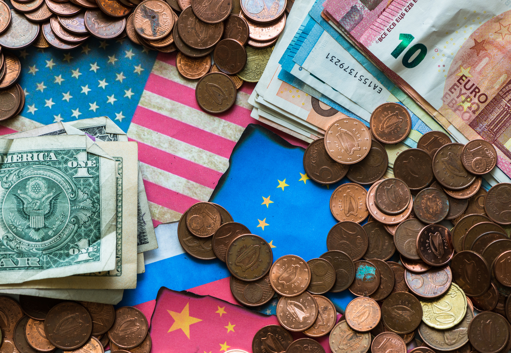 The Week Ahead – Geopolitics, COVID-19 and Economic Data to Drive the Markets