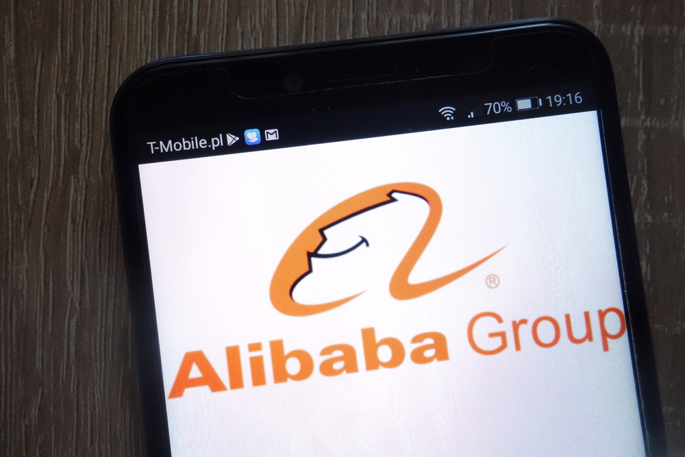 Alibaba to Enjoy Double Boost this Week?