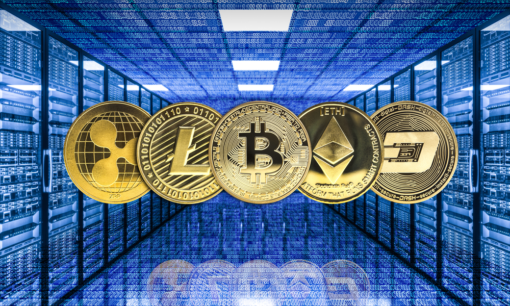 EOS, Ethereum and Ripple's XRP – Daily Tech Analysis – 24/05/20