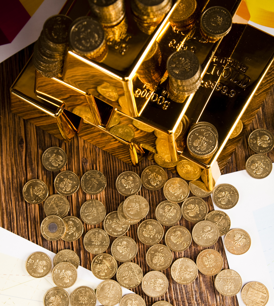 Gold Price Prediction – Prices Hold Support a Mortgage Demand Rises