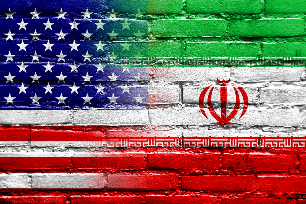 The Week Ahead – China and Iran U.S Foreign Policy, COVID-19, Monetary Policy, and Data in Focus
