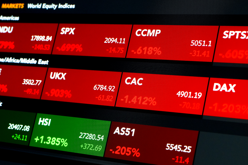 European Equities: U.S – China Tensions ahead of Trump's News Conference to Test the Rally