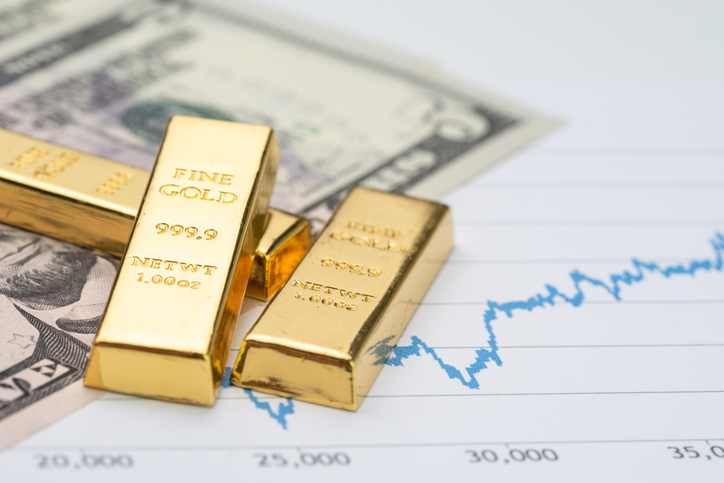 Gold Price Futures (GC) Technical Analysis – Potentially Bearish Secondary Lower Top May Be Forming
