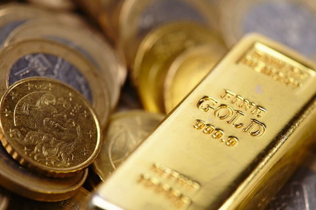 Gold Weekly Price Forecast – Gold Markets Form Support of Looking Candle