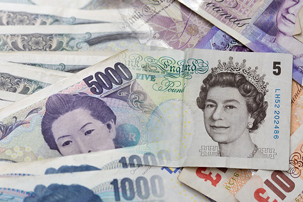 GBP/JPY Head & Shoulders Pattern Aims at 134.50 Target