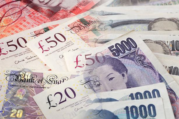 GBP/JPY Weekly Price Forecast – British Pound Resilient Against Yen