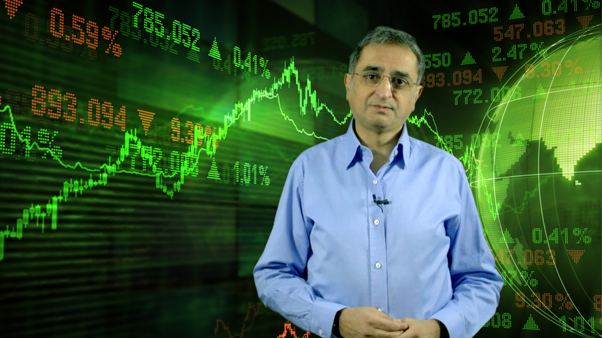 Market Cycles : An Interview with Andrew Pancholi