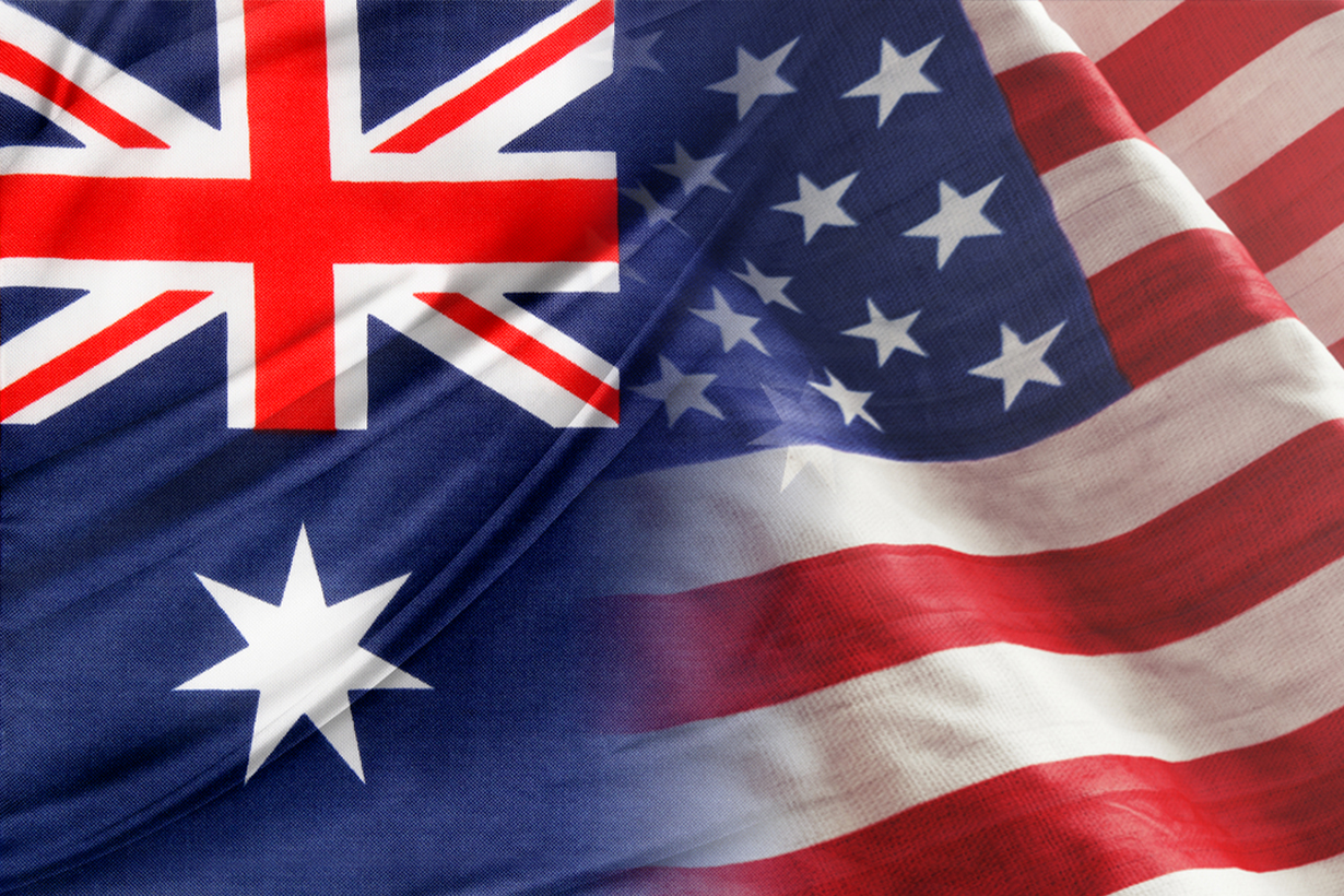 AUD/USD Price Forecast – Australian Dollar Breaks Down Only to Find Buyers Again