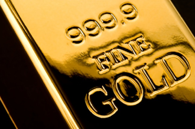 Gold Likes the IMF Predicting a Deeper Recession