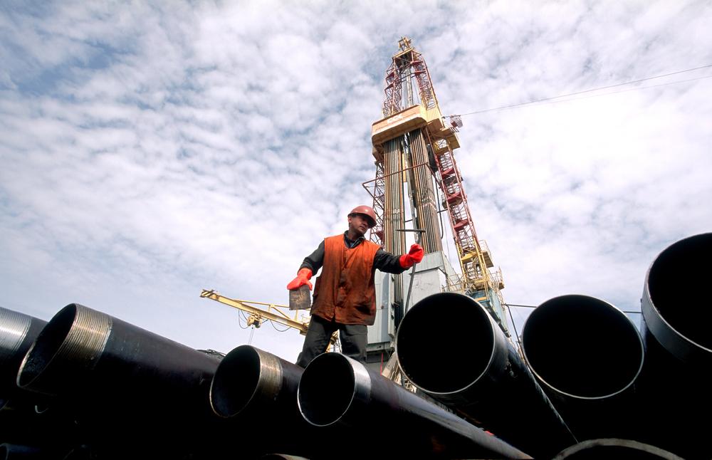 WT Crude Oil