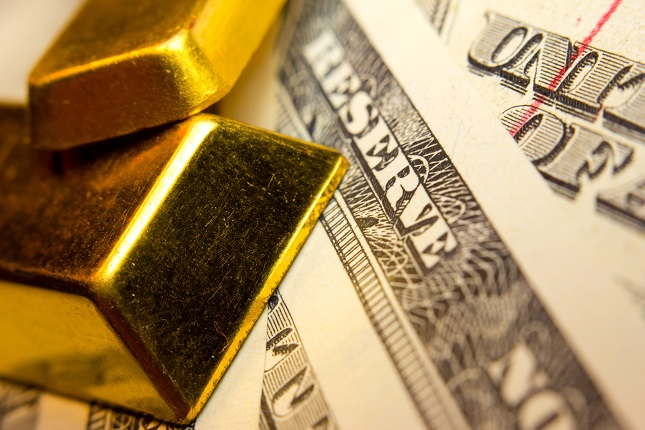 Do Jobless Claims Point to Sluggish Recovery and  Accelerating Gold?
