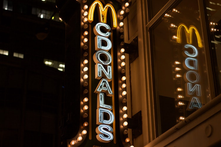 McDonald's Could Have Tough Time Rebuilding Lost Revenue