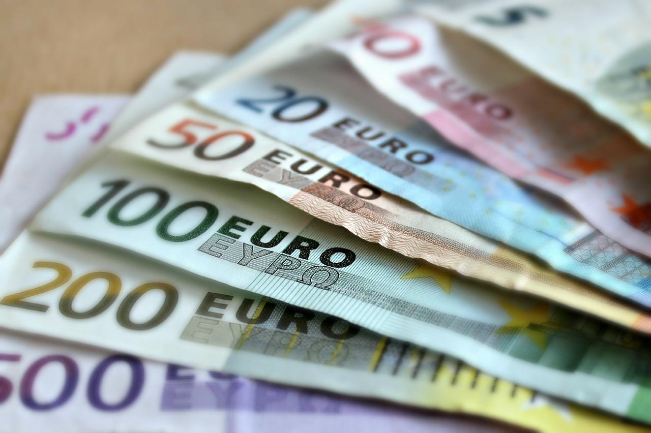EUR/NZD Bearish Breakout after ABC Pullback at 144 EMA
