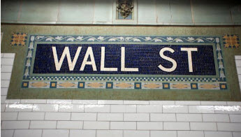 US Stock Market Overview – Stocks Rally Following Fed Corporate Bond Annoucement