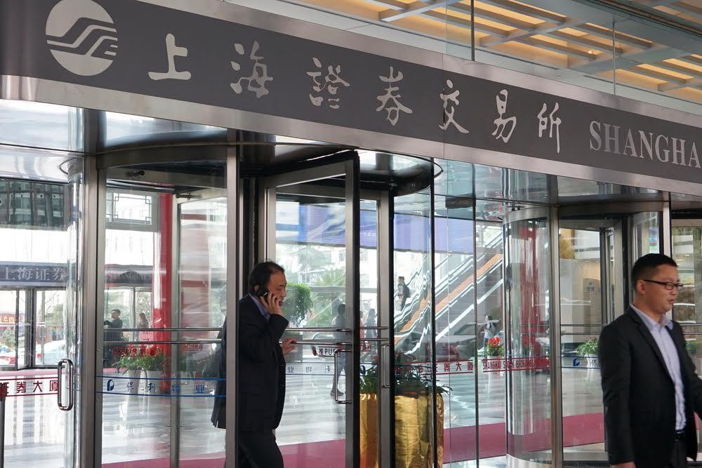 Asia-Pacific Shares Climb Toward Five-Year High
