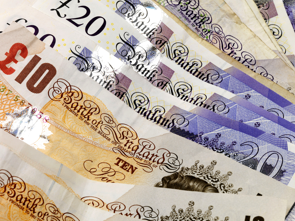 GBP/USD Daily Forecast – British Pound Continues Its Upside Move