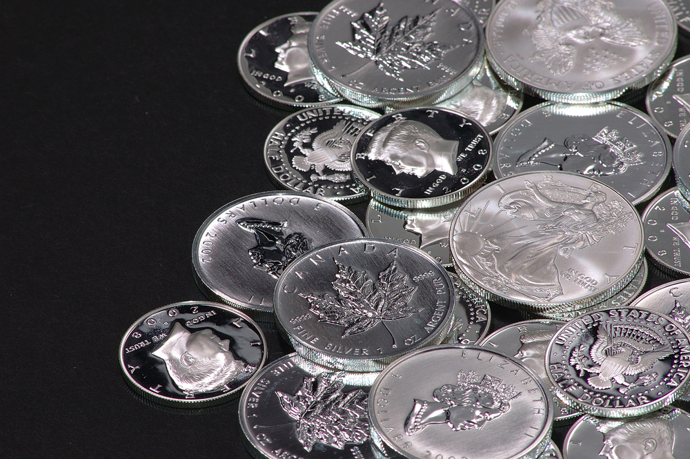 Silver Price Forecast – Silver Markets Hover at Major Level
