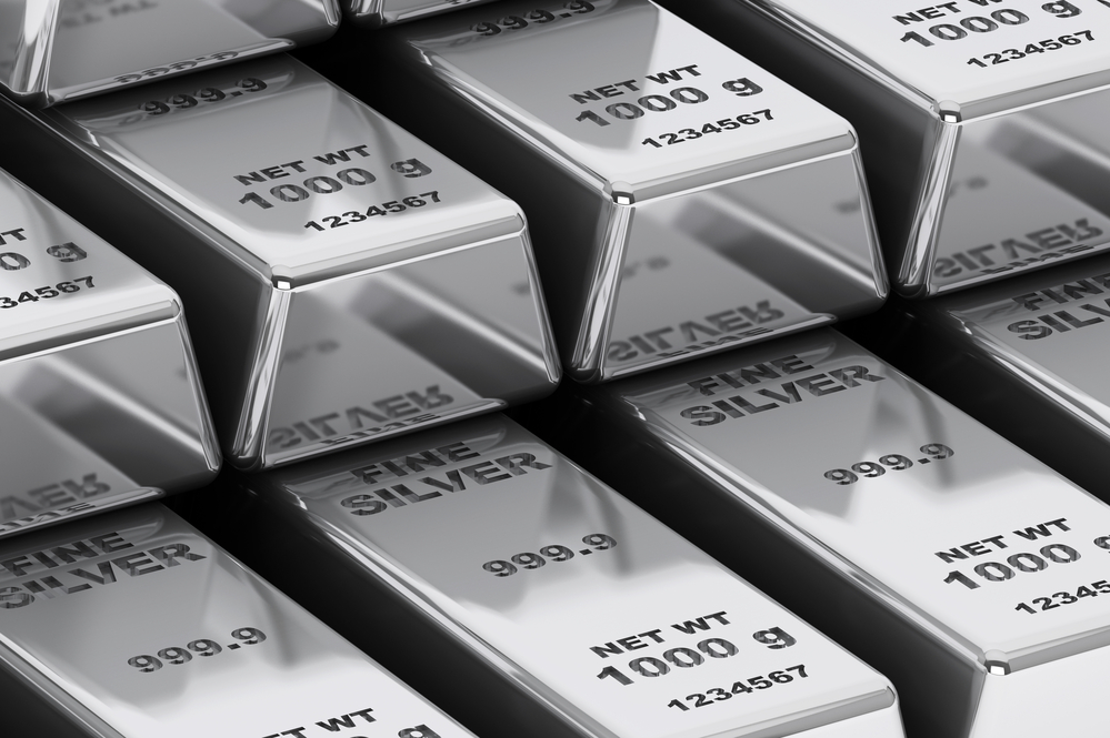 Silver Price Forecast – Silver Markets Running Into Exhaustion