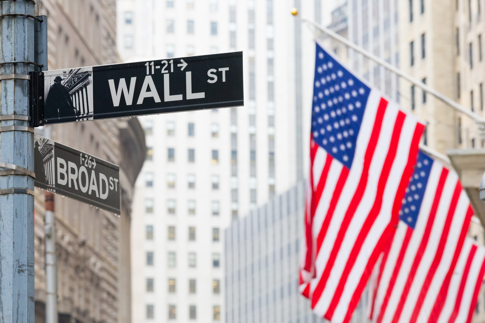 US Stock Market Overview – Stocks Rise Led by Large Cap Tech; The Russell 2000 Slumps