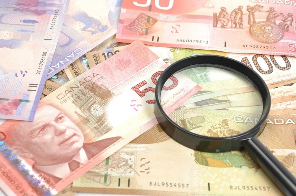 USD/CAD Daily Forecast – U.S. Dollar Tries To Rebound