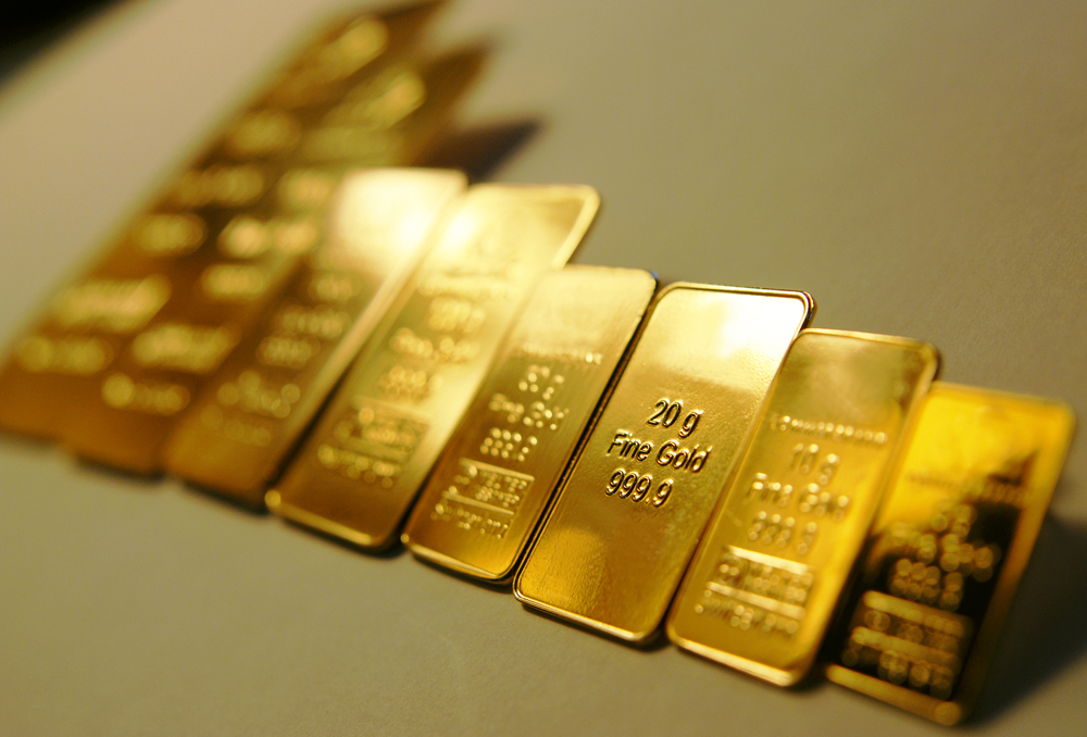 Gold Price Prediction – Prices Ease but Rally for the Week