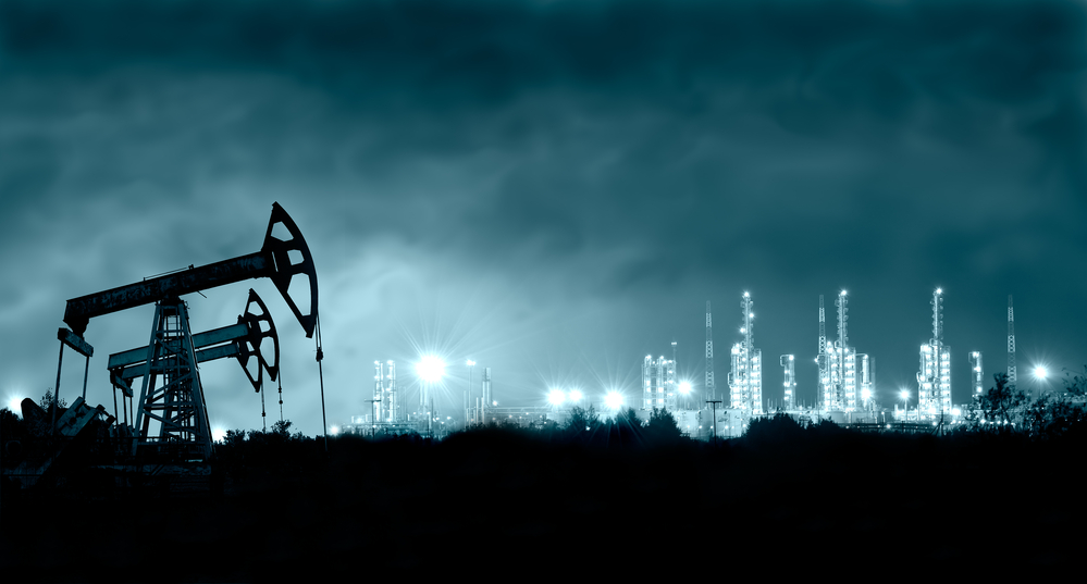 Oil Continues Attempts To Gain Upside Momentum