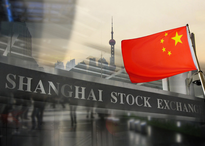 China Blue Chip Index Hits 5-year High; Australian Shares Tumble as Borders Close
